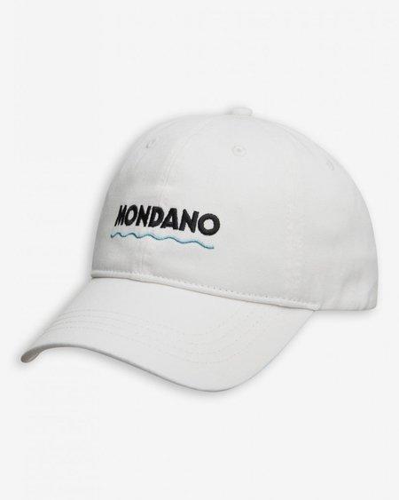 Wood Wood Mondano Low Profile Cap