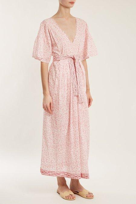 Masscob Orchard Dress