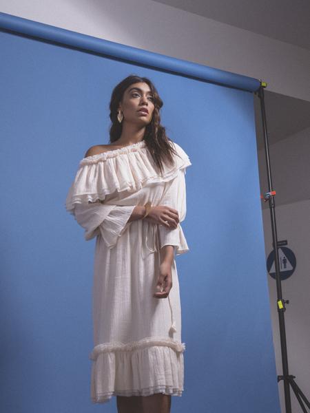 Arteaga Chandra Dress