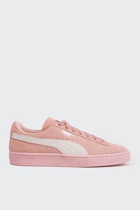 Puma Womens Suede Classic - Peach