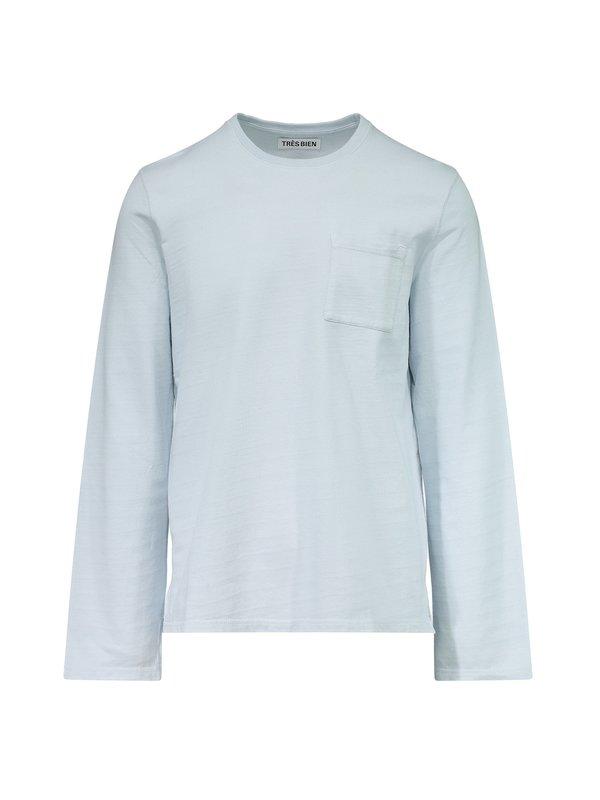 Tres Bien Army Sweatshirt Overdye