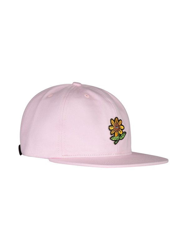 Tres Bien Sunflower Hat Cotton