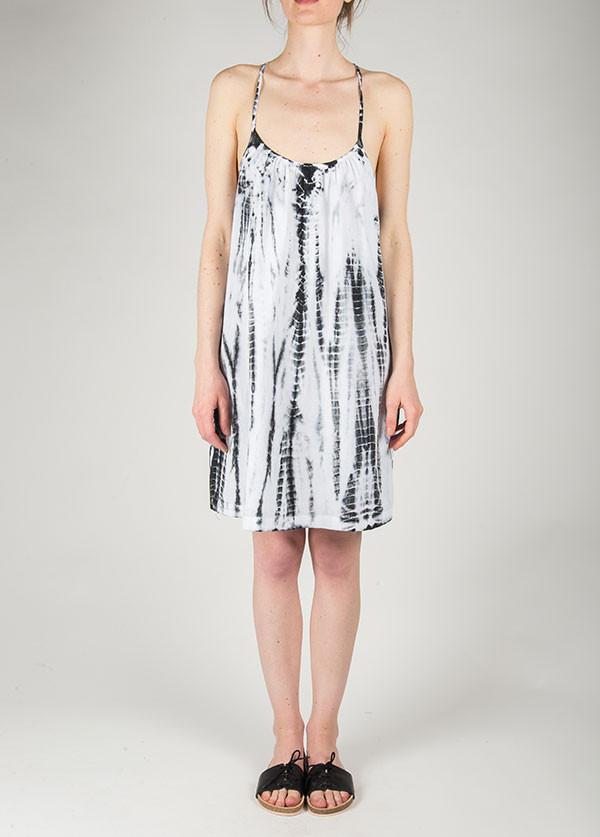 Lacausa Shush Dress Short