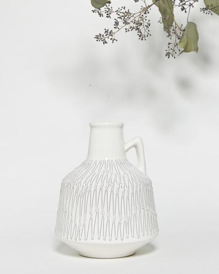 Found Vintage Ceramic  - 1960