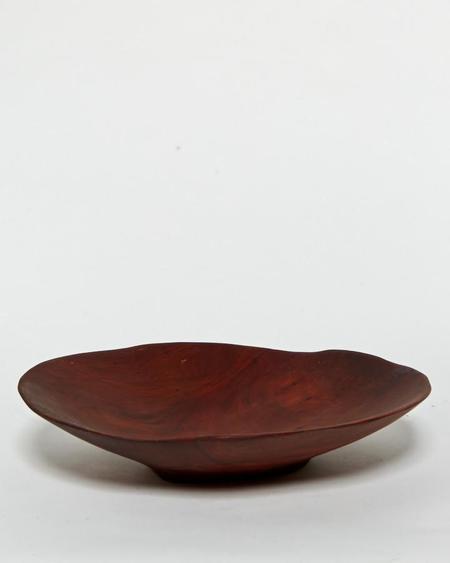 PE WOOD Large Sald Bowl