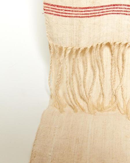 Found Patriae Linen Napkin