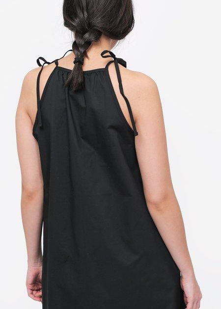 Priory Pytha Dress - Black