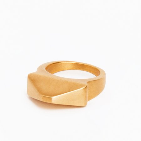 Ming Yu Wang Pris Mini Ring