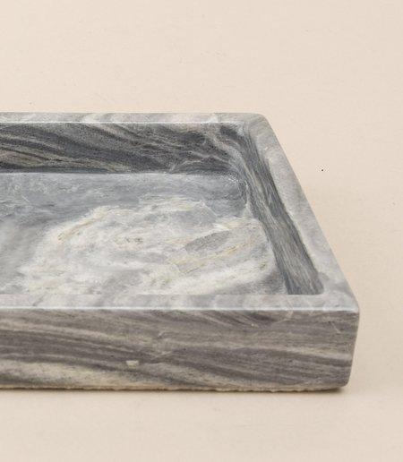 La Roca ROMBLON VANITY TRAY - GRAY