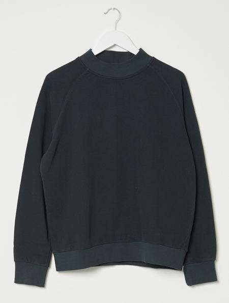 OTHER Earl Moc Neck Sweat