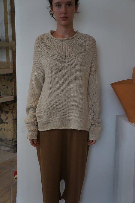 Lauren Manoogian Bateau Rollneck Sweater