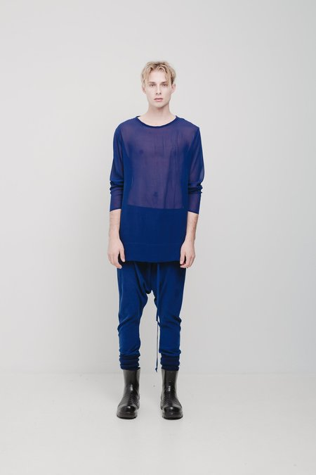 Unisex The Keep Store Nod Long Top