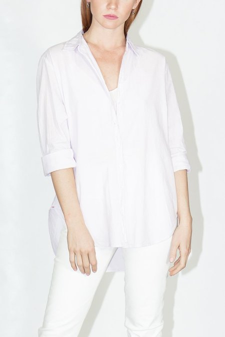 Xirena Beau Shirt in Faded Violets