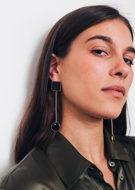 Tarin Thomas Eden Earrings