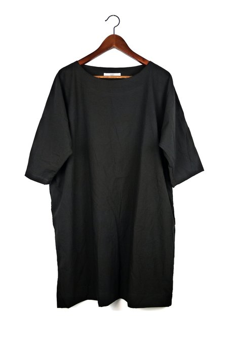 Uzi NYC Black Now Dress