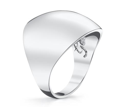Gabriela Artigas Dome Ring