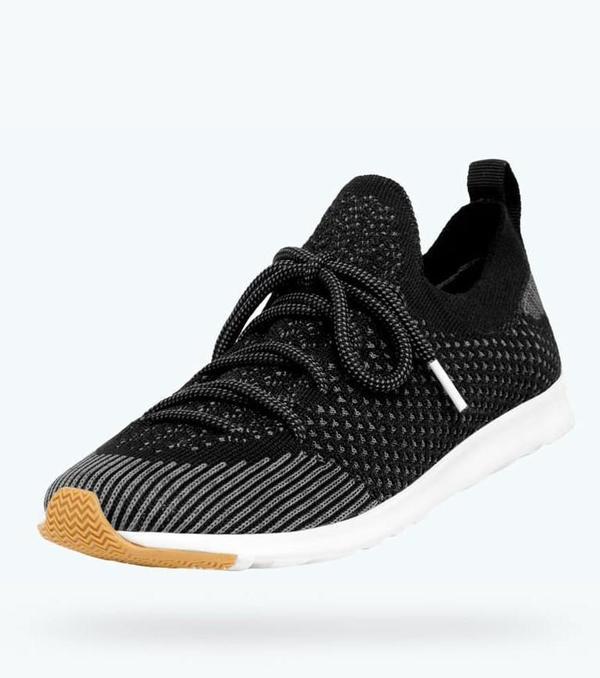 Native Shoes AP Mercury Liteknit - Jiffy Black/Natsho