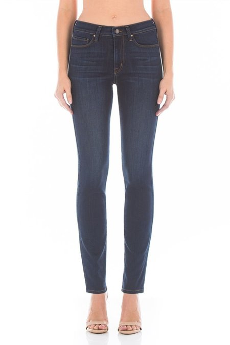 Fidelity Denim Cher Slim Straight - Bali Blue