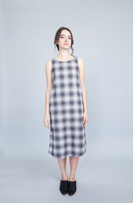 Sara Duke Travis Dress
