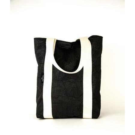 Maravillas bags ES Trenc Vegan Ananas Bag - Black