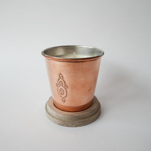 Datcha Fleur D'Oranger Candle