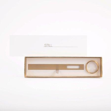 Still Design Labs Incense Burner
