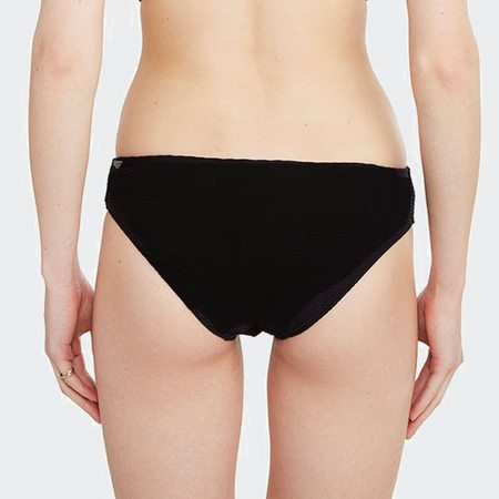 Prism Punta Bottoms - Black Velvet