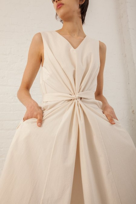Shaina Mote Veritas Dress in Natural