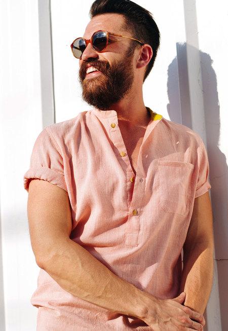 Bongshal Popover Shirt