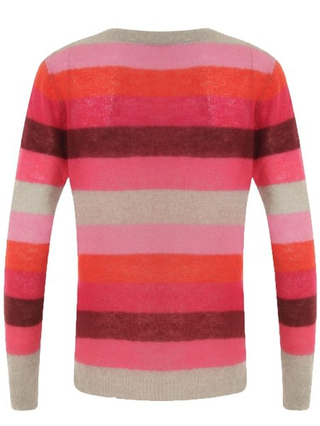 Coster Copenhagen Stripe Sweater