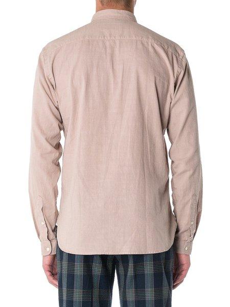 Oliver Spencer Clerkenwell Shirt - Elcot Pink