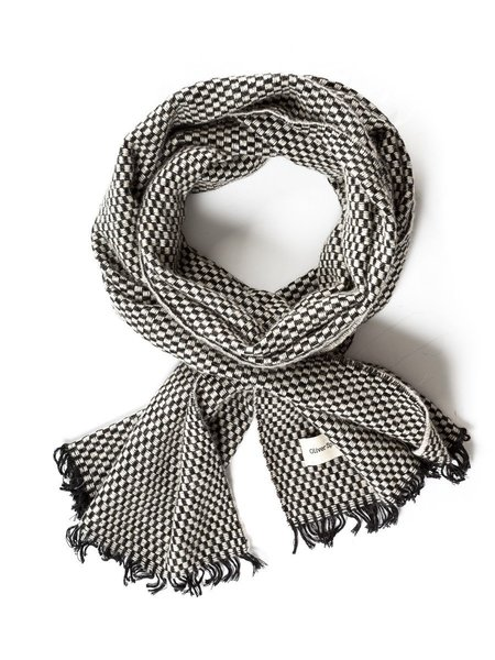 Oliver Spencer Quarto Scarf