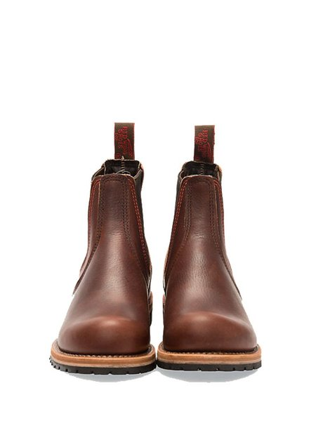 Red Wing 2917 Chelsea Boot in Brown