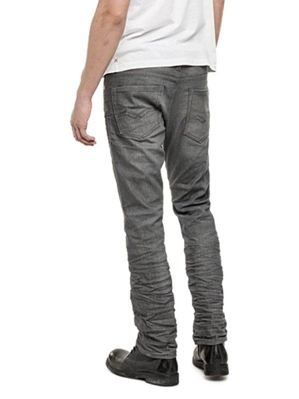 Replay Waitom Faded Jeans