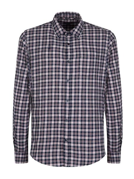Woolrich Archive Flannel Shirt