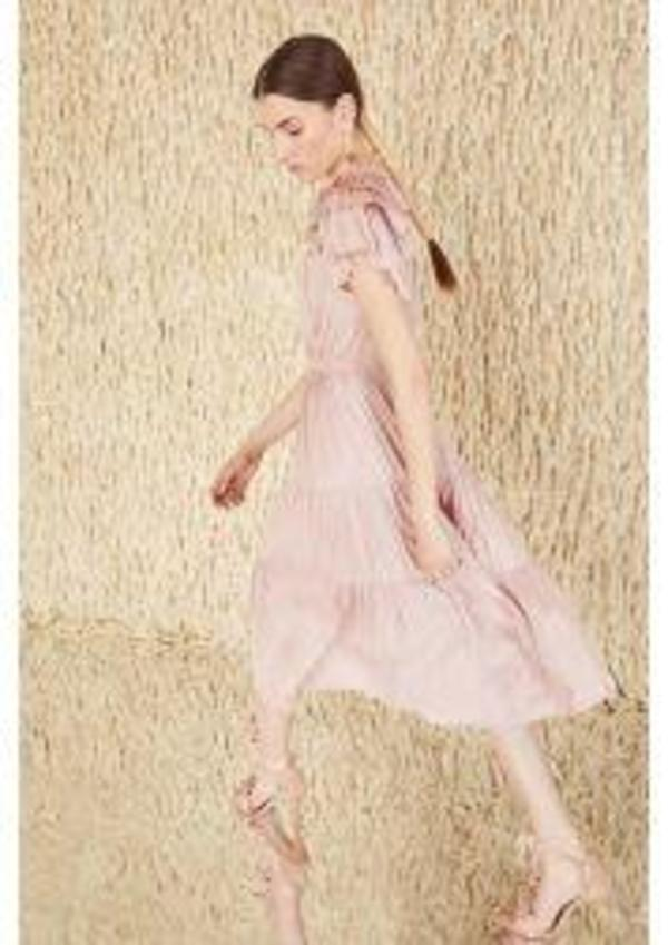 Ulla Johnson Blaire Dress - Rose