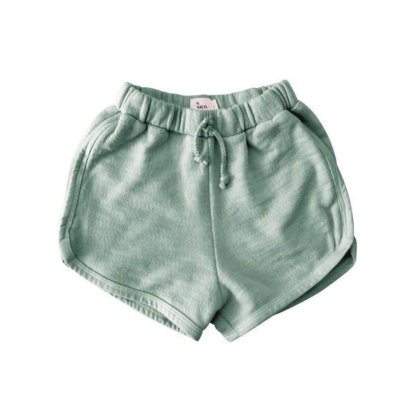 Kids nico nico Palms Runner Shorts