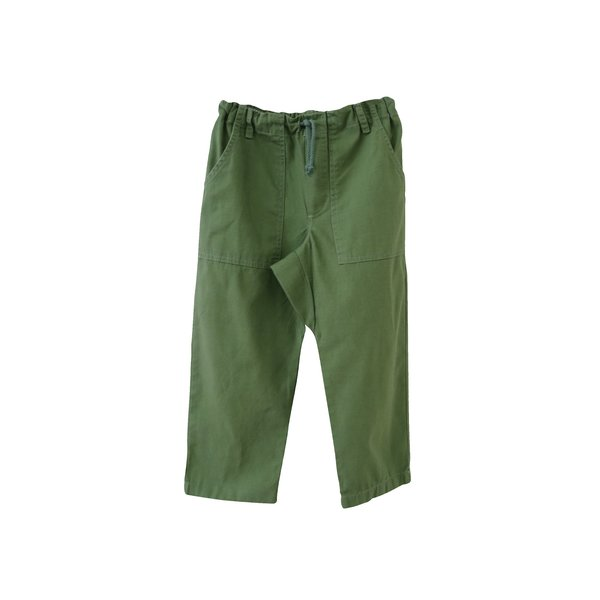 Kids Nico Nico Vernon Army Pant