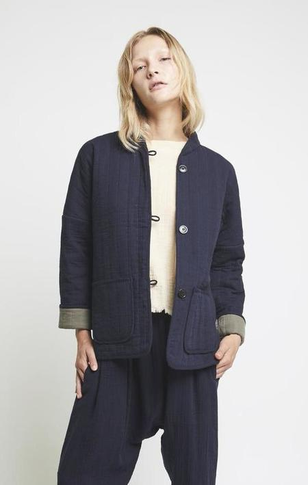The Podolls Quilted Muir Jacket