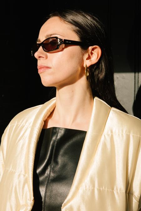 JOAN VINTAGE Gucci Sunglasses