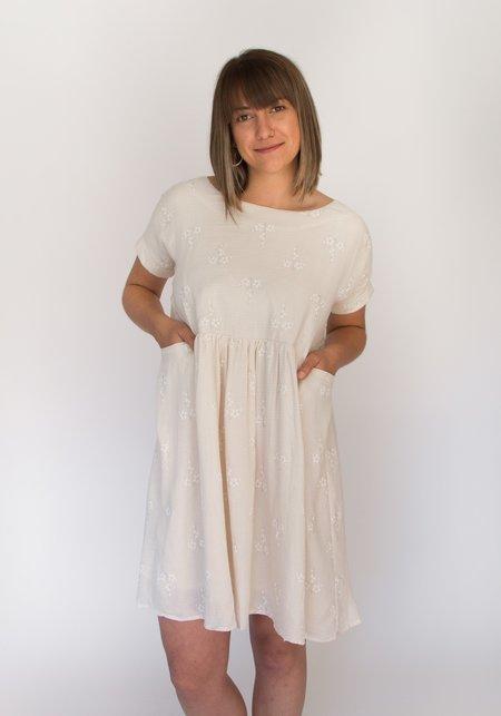 Sunday Supply Co. Solange Dress