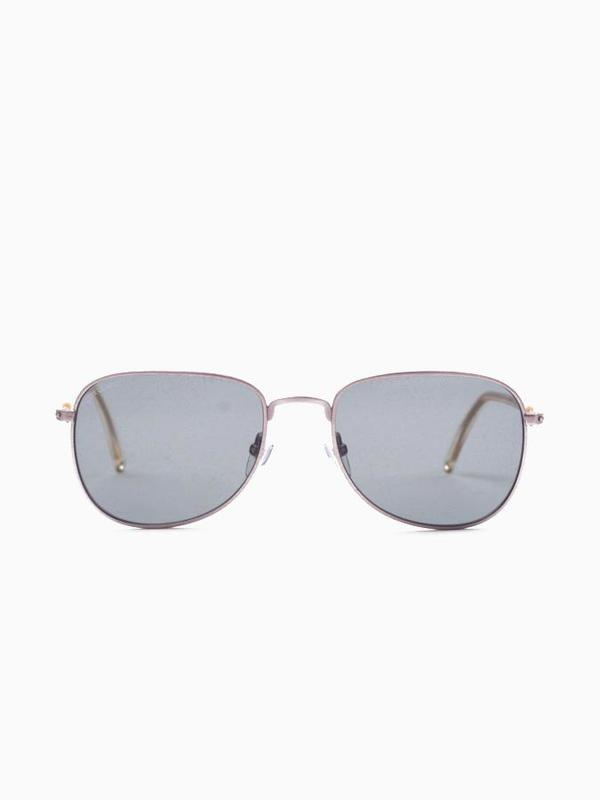 Our Legacy Unbroken Sunglasses - Metallic