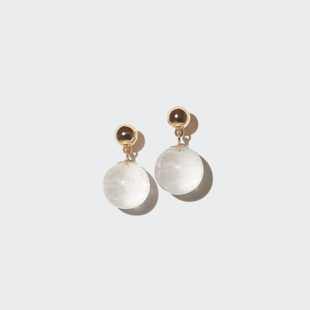 Glacé Drop Earrings