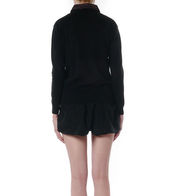 3.1 Phillip Lim Moto Sweater-Jacket