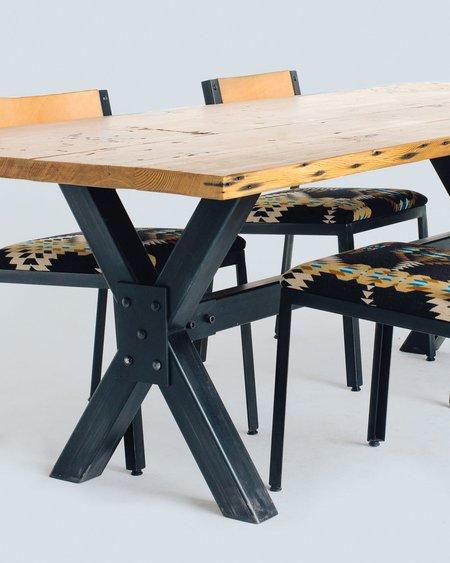 Brackish X-Base Table
