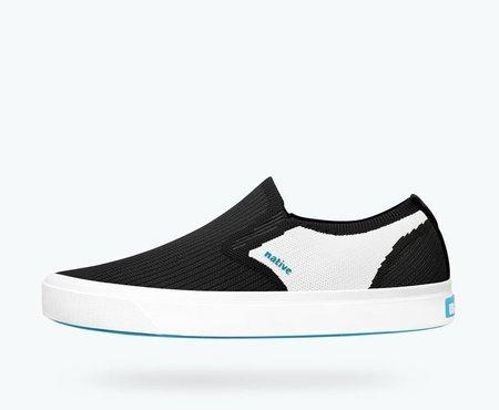 Native Shoes Miles Liteknit - Black Native Shoes Miles Liteknit - Black