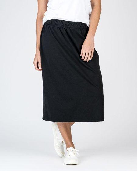 By Signe Basic Skirt - Black
