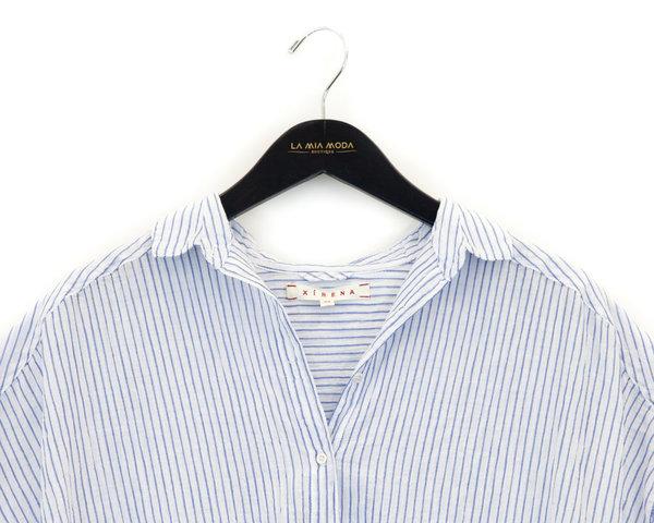 Xierna Xirena Satchel shirt