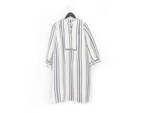 Apiece Apart Isli Viola Shirtdress