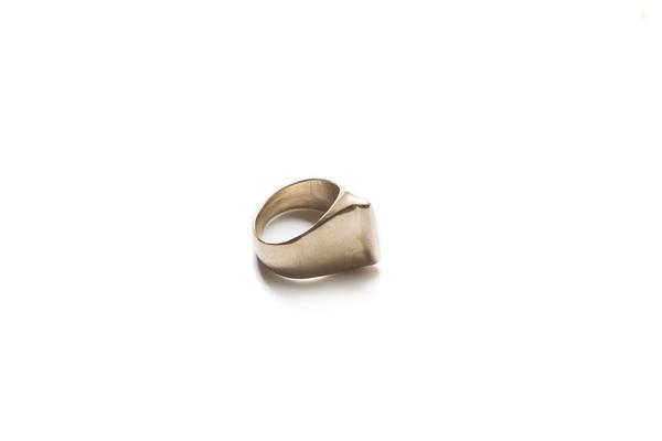 Uni Jewelry Ine Ring - Bronze